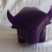 Toro Pâquerette Gd-r