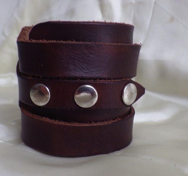 Bracelet de force-3 crans (22)