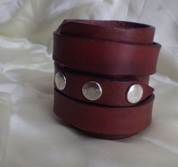 Bracelet de force-3 crans (29)