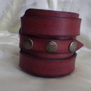 Bracelet de force-3 crans (32)