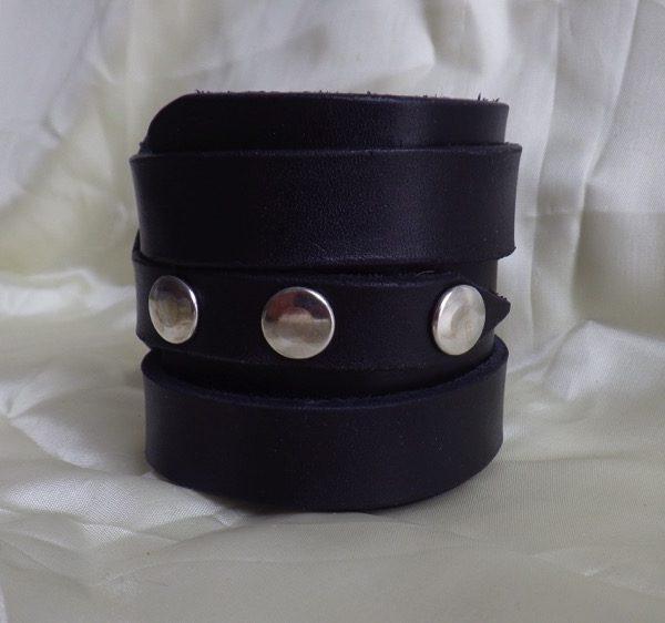 Bracelet de force-3 crans (17)