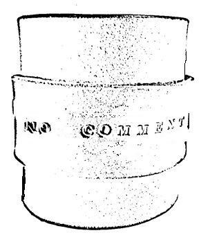 Bracelet de force inscription